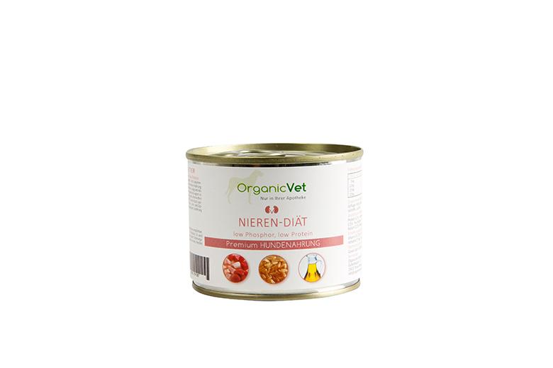 OrganicVet Niere
